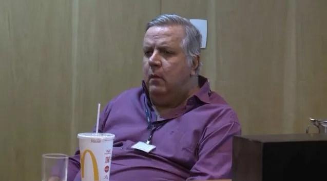 Resultado de imagem para Executivo da Odebrecht que delatou Aécio é encontrado morto