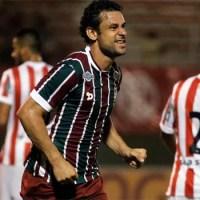 Futebol ao Vivo Tombense x Fluminense 06/04/2016