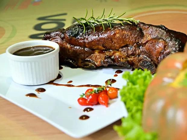 Festival traz culinária na praça e festival gourmet a partir desta sexta-feira em Varginha (Foto: Divulgação WEspanha)