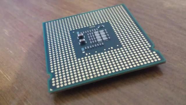 Processadores ficarão mais lentos com as atualizações (Foto: Filipe Garrett/TechTudo)