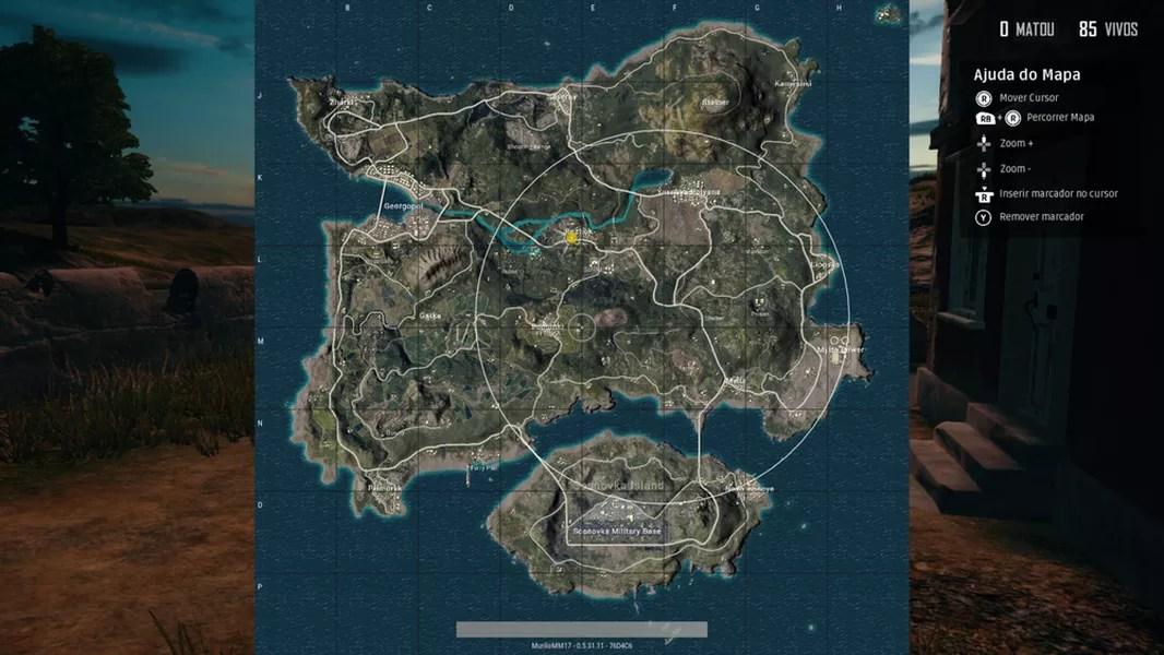 PlayerUnknowns Battlegrounds Jogos Download TechTudo