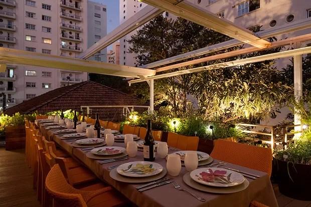 Mimo Restaurante (Foto: Divulgação)