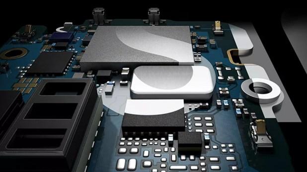 Galaxy S10 tem hardware de ponta, com 8 GB de RAM e até 512 GB de armazenamento — Foto: Divulgação/Samsung