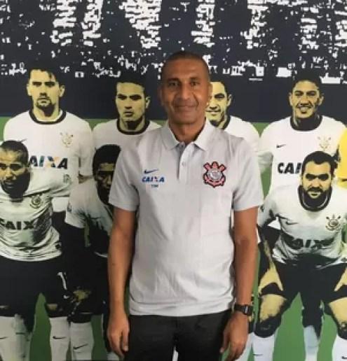 Cristóvão borges (Foto: Divulgação)