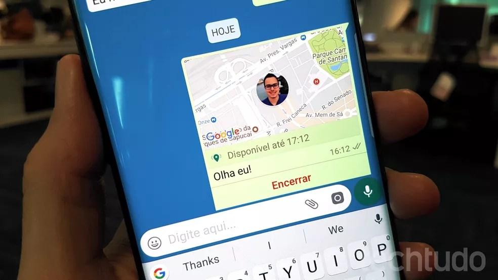 whatsapp-ao-vivo-foto-1 Oito funções das redes sociais que 'acabaram' com a sua privacidade