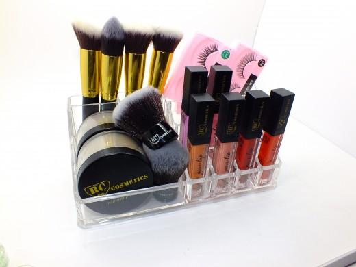 rc cosmetics