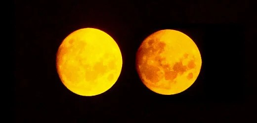 Two Moons On August 27 The Latest Old Hoax