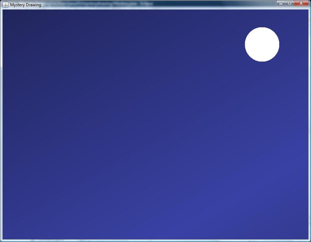 Java 2d Tutorial Iii Graphics 2d