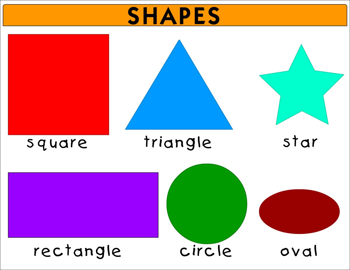 Shapes For Kids