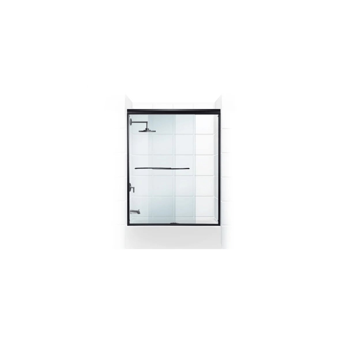 Coastal Shower Doors 6160 58 C