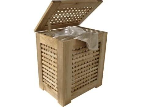 en bois un choix esthetique qui s integrera dans des salles de bains a l atmosphere sereine si le bois conserve sa teinte naturelle