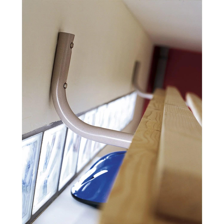 rangement suspendu plafond garage