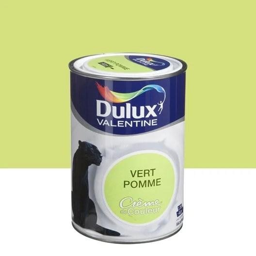Peinture Multisupports Crme De Couleur DULUX VALENTINE