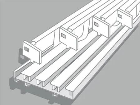 Comment Installer Des Panneaux Japonais Leroy Merlin