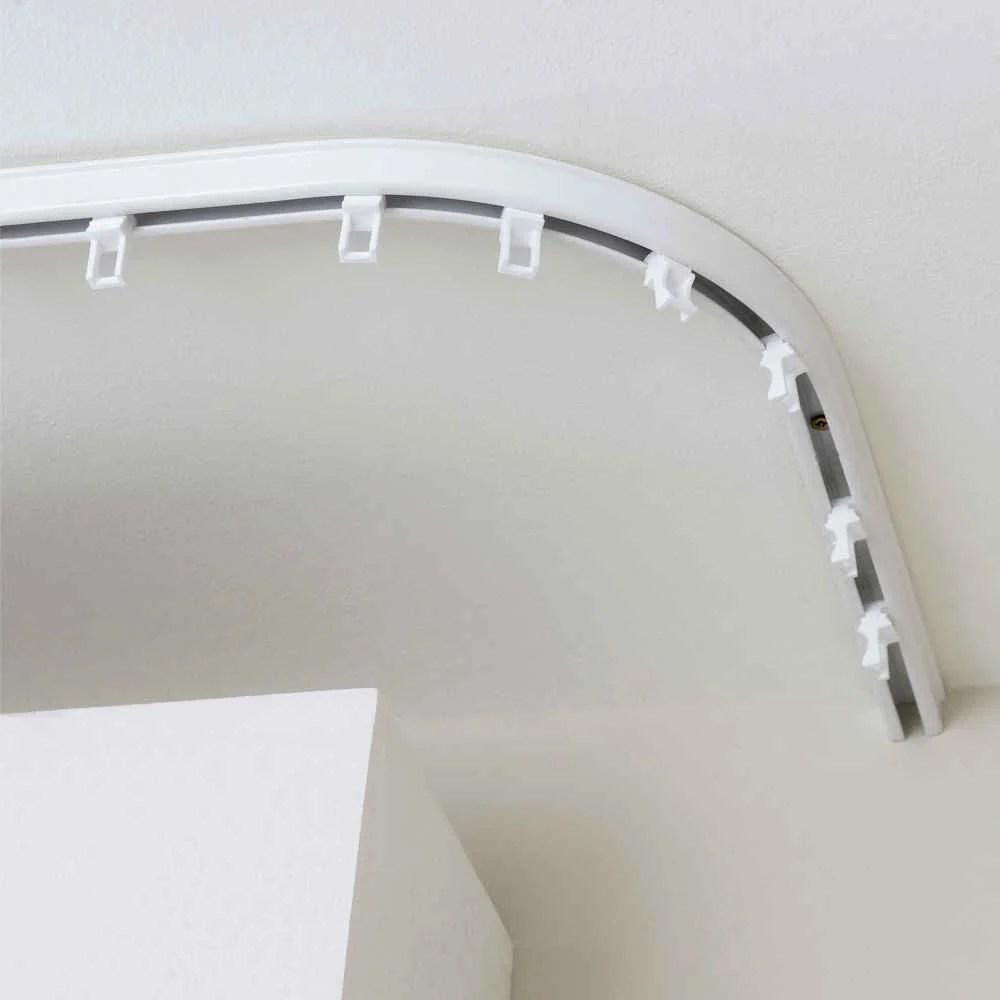 Attache Rideau Ikea Rail Extensible Pour Panneau Japonais