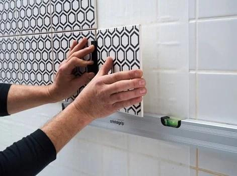 kanyarog mispend massalhangzo plaque pour recouvrir carrelage salle de bain amazon