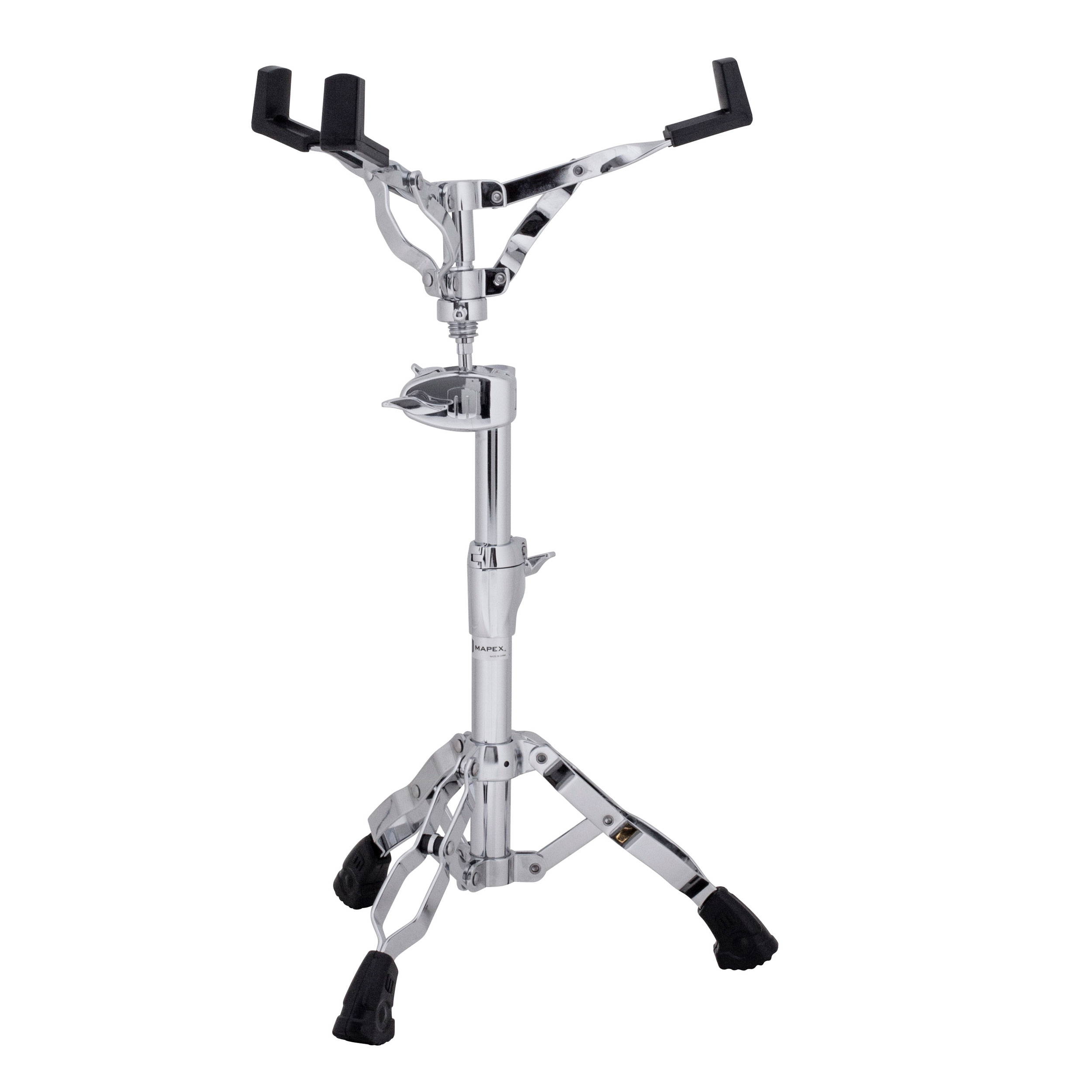 Mapex Armory Snare Stand In Chrome S800