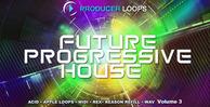 Future progressive house vol 3 1000x512