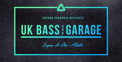 UK Bass & Garage