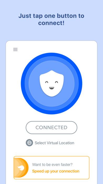 Быстрый VPN/ВПН прокси Betternet Screenshot