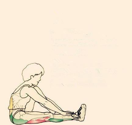 站一整天腰痠背痛...「7個拉筋方法」學起來!