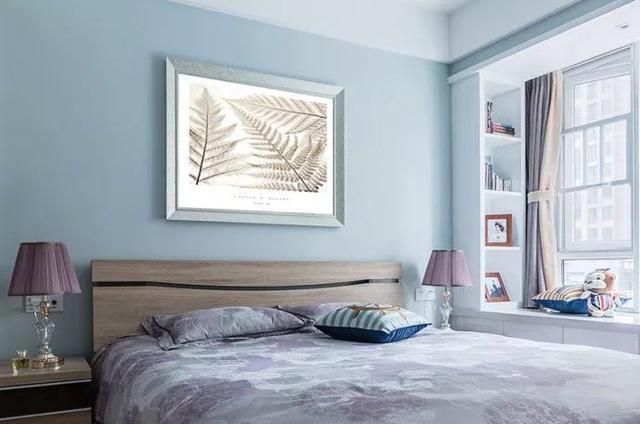 牆壁「老是塗白色」好膩?設計師分享「50套和諧拼色範例」隨便刷都能質感3級跳! - LOOKER