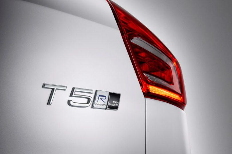 油电版小雷神,Volvo XC40 T5 Twin Engine 亮相北京车展 Image #67183