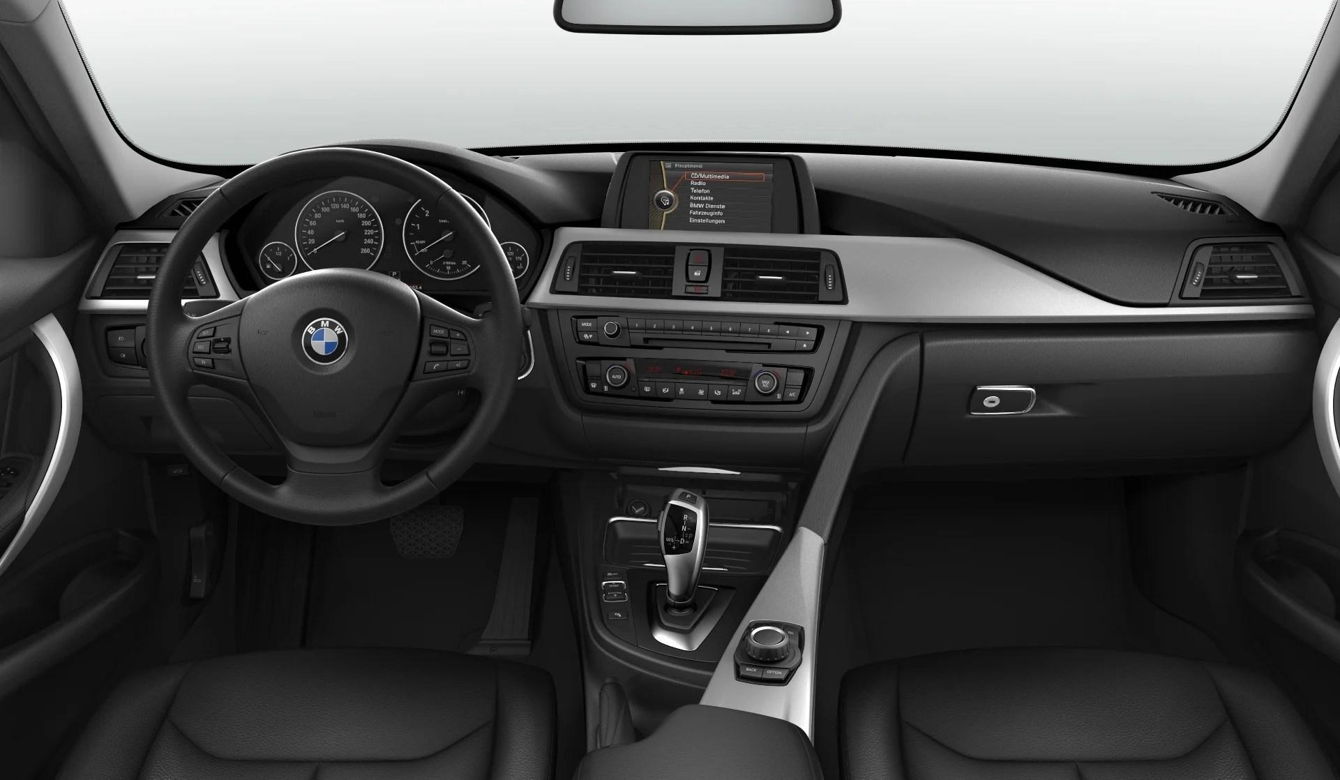 F30 BMW 316i Introduced In Malaysia RM209800 Paul Tan