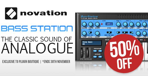 620x320 novation bassstation 50 nov pluginboutique