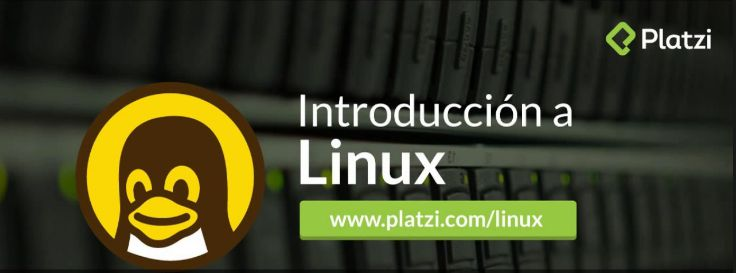 Platzi: Introducción a Linux