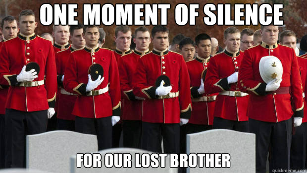 Image result for moment of silence