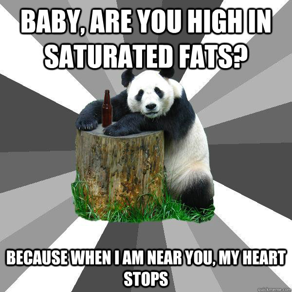 Image result for fatty acids funny jokes