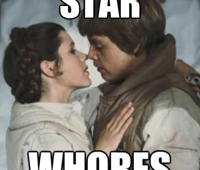 Star Whores