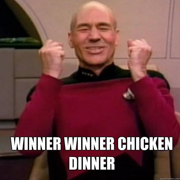 Image result for winner meme