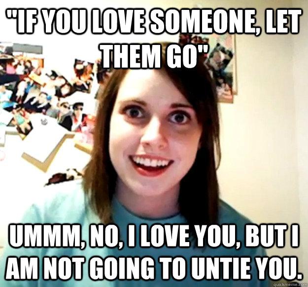 Image result for when somebody loves you meme