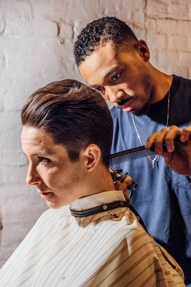 Easy Low Maintenance Haircuts For Men