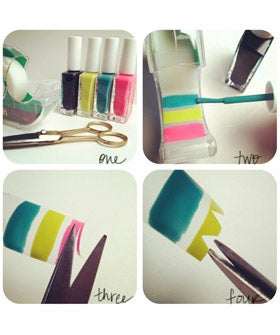 How To Make Design Nail Art Best Ideas