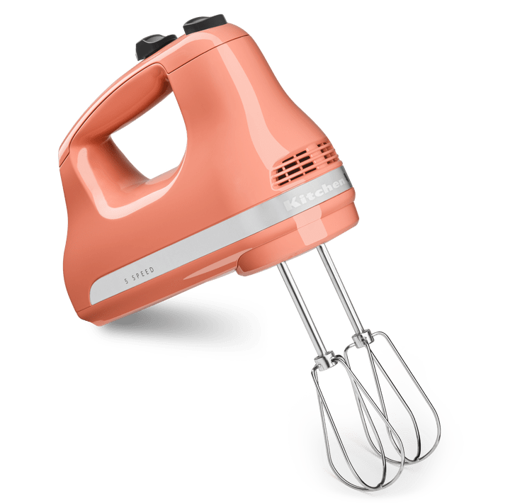 KitchenAid Color Of The Year 2018 Bird Of Paradise