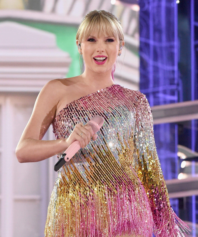 Taylor Swift Lover Album Art Makeup Is Inspiring Fans