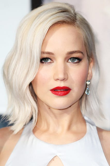 Easy Celebrity Hollywood Hairstyle Inspiration
