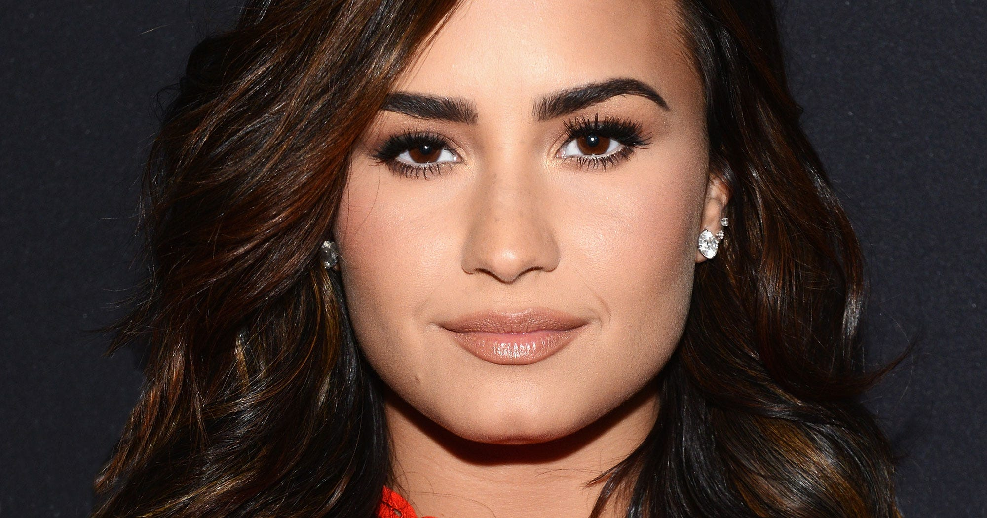 Demi Lovato Blonde Hair Instagram