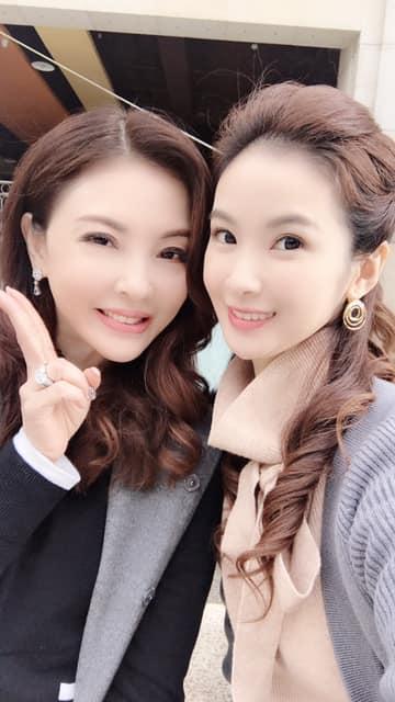 陳小菁演20年《戲說》終於等到《炮仔聲》 淚謝老公支持「當媽媽繼續做演員」北中兩邊跑不喊累 - 讀讀