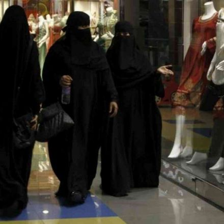 Saudi women will no longer need a man's permission to travel or study
