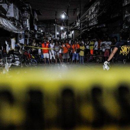 National Geographic Film Shows Horrors of Duterte's Drug War