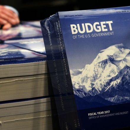 What's getting cut in Trump's budget