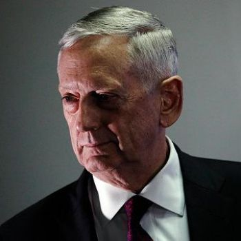 Mattis: Shift in Counter-ISIS Campaign Will Ultimately 'Annihilate' Terrorist Group