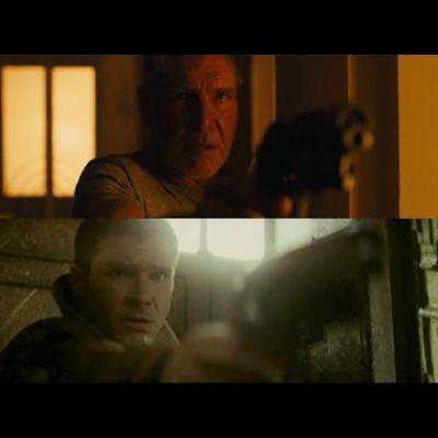 Shot For Shot: Blade Runner vs Blade Runner 2049