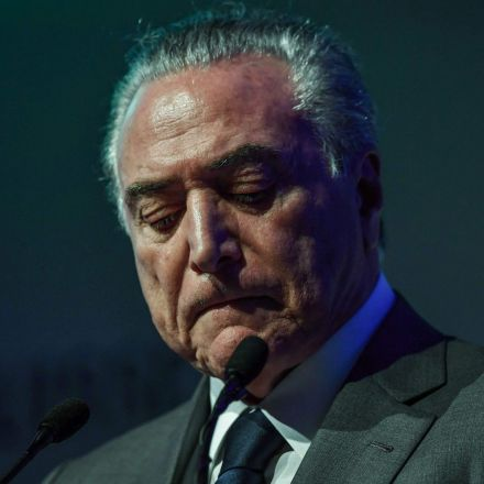 Brazil swings to the right, setting the stage for a Trump-like leader