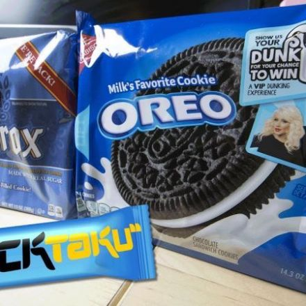 Snacktaku Showdown: Oreo Vs. Hydrox