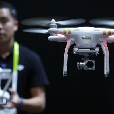 Court strikes down rule forcing toy drone users to register with govt